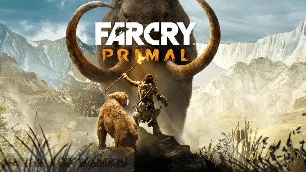 Image result for Far Cry Primal Download Free Ocean of Games