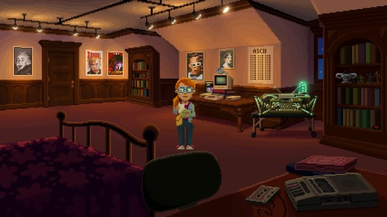 Thimbleweed Park Download For Free
