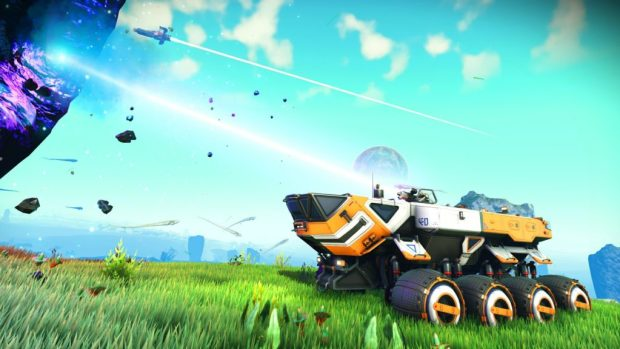 Image result for No Mans Sky Atlas Rises Game Free Download