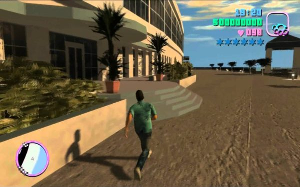 GTA Vice City Setup Free Download Complete