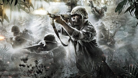 Call of Duty World at War Download For Free