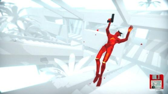 SUPERHOT Mind Control Delete Free Download