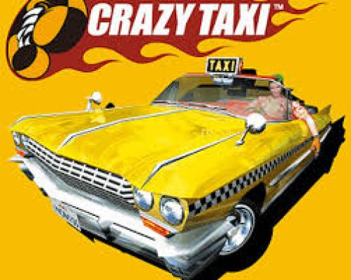 Crazy Taxi Download Free