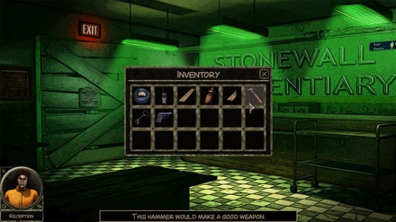 Stonewall Penitentiary Free Download