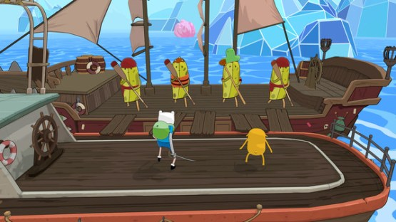 adventure time pirates of the enchiridion free download top world
