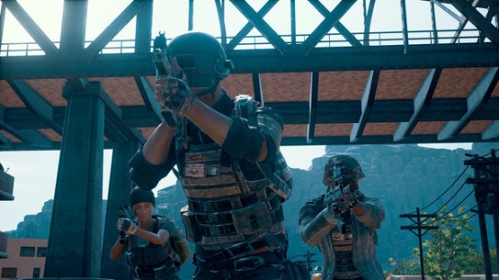 Playerunknown S Battlegrounds Complete Pc Game Download: PlayerUnknown's Battlegrounds For Pc Free Download