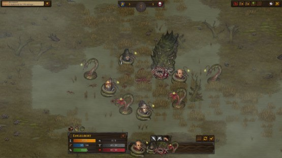 Battle Brothers Beasts and Exploration Free Download