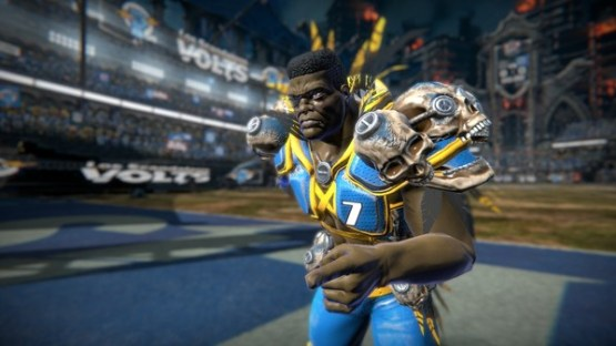 Mutant Football League Dynasty Edition LA Power Pack Free Download