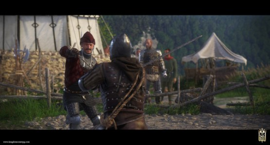 Kingdom Come Deliverance Band of Bastards Free Download