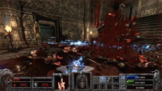 Apocryph an old school shooter v1.0.4 Free Download