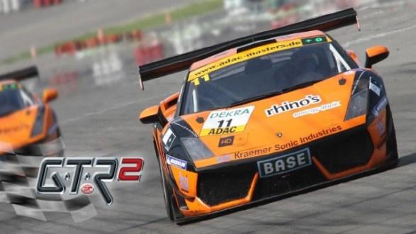 GTR 2 FIA GT