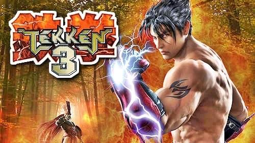Tekken 3 for Pc Game Free Download