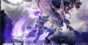 Darksiders III Free Download