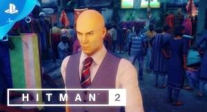 Hitman 2 Gold Edition Repack Free Download