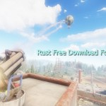Rust Free Download For Pc
