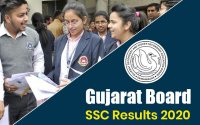 GSEB SSC Result 10 June 2020