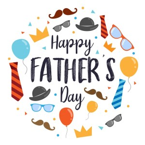 happy fathers day 21 june
