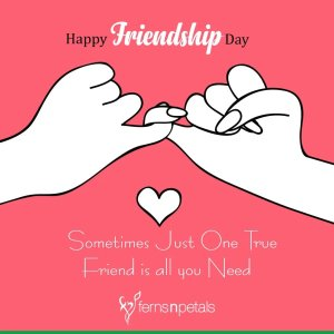 100+ Happy Friendship Day Quotes 2020 for WhatsApp Status