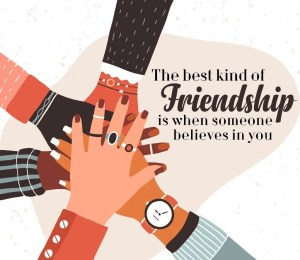 Friendship Day 2020: Quotes, Images, and More