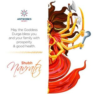 quotes for Happy Navratri