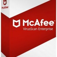 McAfee VirusScan Enterprise 8.8 P16 With Crack
