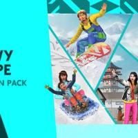 The Sims 4 Snowy Escape Free Download (v1.69.159.1020 & ALL DLC)