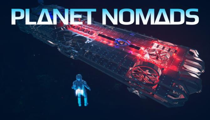 Planet Nomads Download Free