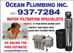 Corpus Christi Water Filtration