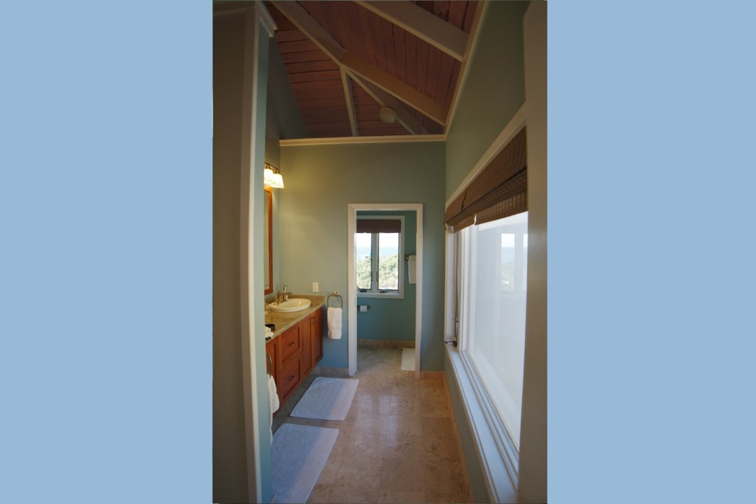 Seaview Bathroom