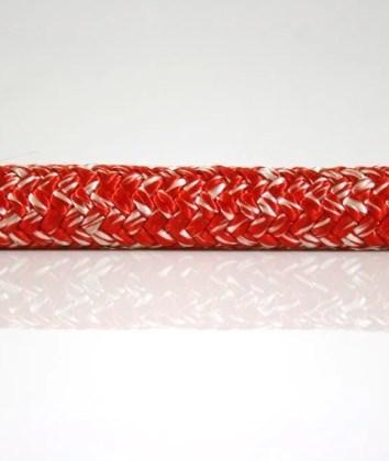 Ocean Rope Super Braid Red