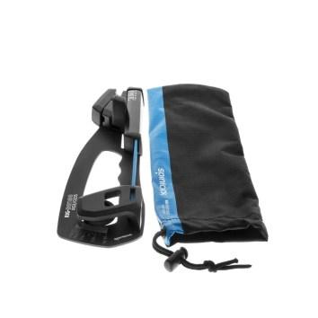 Spinlock rig sense with bag