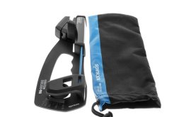 Spinlock rig sense with bag