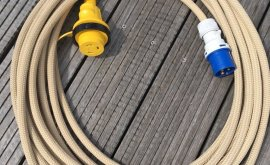 Classic Shore Power Cable