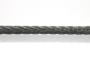 GP 12 - 12 Strand HMPE Rope Black