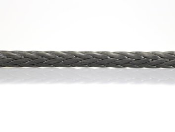 GP 12 - 12 Strand HMPE Rope Black
