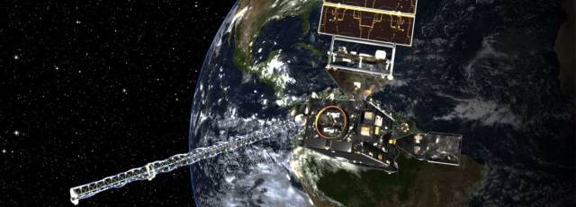 a satellite