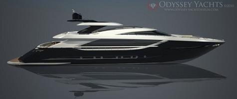 Opus by Odyssey Yacht Design