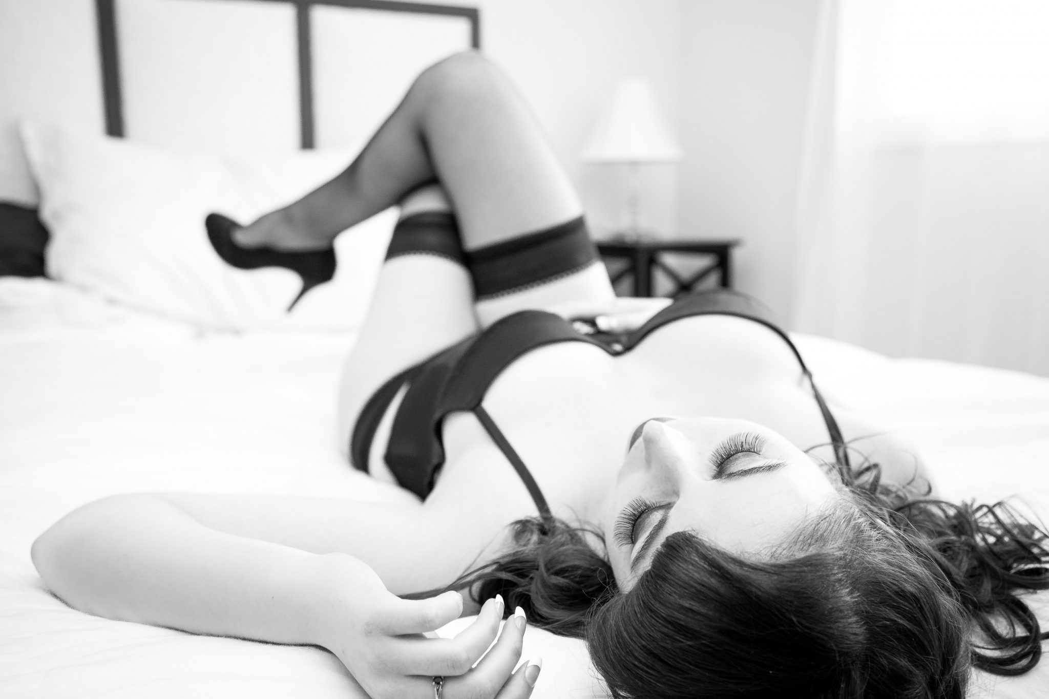 Boudoir Photographers Near Me