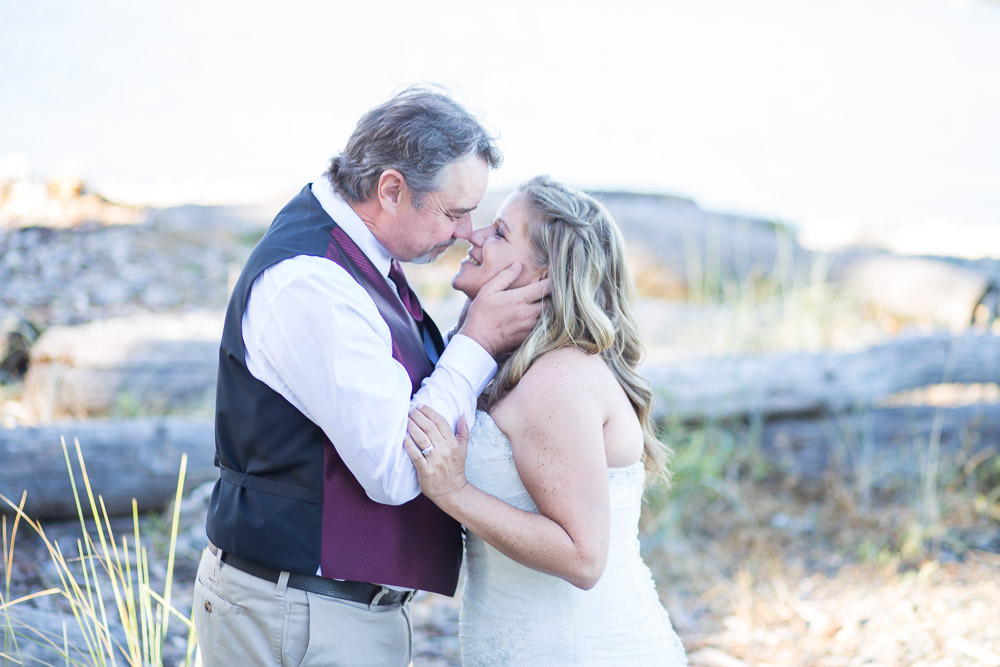 Campbell River Wedding Photographer