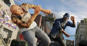 Watch Dogs 2 APK Free Download