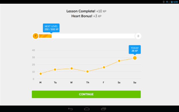 Duolingo: Learn Languages v3.42.1
