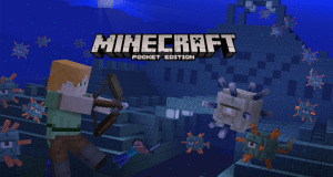 Minecraft Pocket Edition V1.0.3.0 Apk Mod Free Download