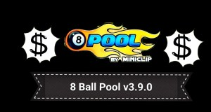 8 Ball Pool v3.9.0 APK