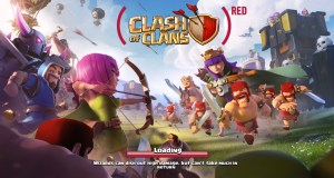 Clash Of Clans MOD 8.709.2 APK - Unlimited Money