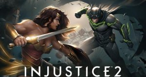 Injustice 2 APK Free Download