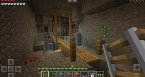 Minecraft Pocket Edition V1.0.4.1 Apk Mod Free Download