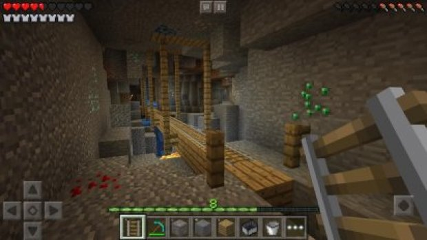 Minecraft Pocket Edition V 1.1.3.0