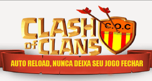 Clash Of Clans Auto Reloader APK Free Download