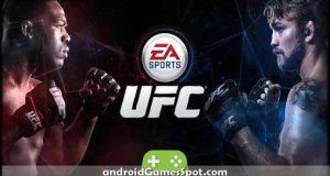 EA Sports UFC v1.9.305 APK Free Download