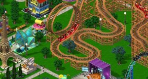 RollerCoaster Tycoon 4 Mobile v1.11.5